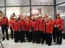 Joululauluja Jumalniemessä 2008