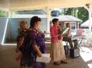 Munkkisaaren majan yhteislauluiltoja 2010
